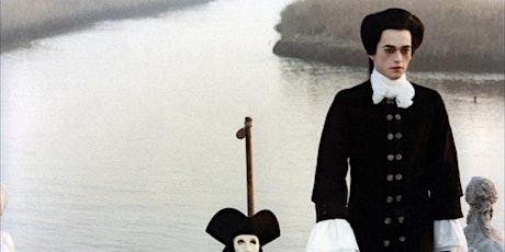 Il principe nero. Don Giovanni, un sogno femminile biglietti