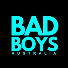 BADBOYS AUSTRALIA logo