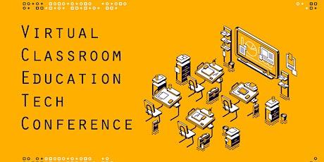 Virtual Classroom Solutions Webinar tickets