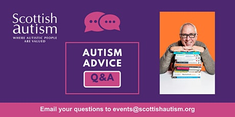 Autism Advice Q&A - Free time management in autism tickets