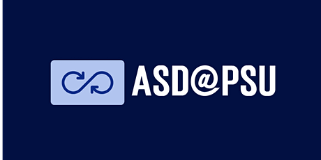 Virtual ASD@PSU Seminar Series tickets