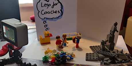 Lego for Coaches - Remote tickets