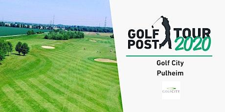 Golf Post Tour // GolfCity Pulheim Tickets