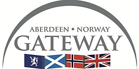 Aberdeen Norway Gateway - Day 1 tickets