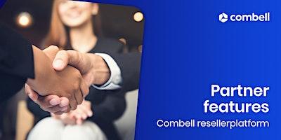 Hoe gebruik je het resellerplatform als partner van Combell