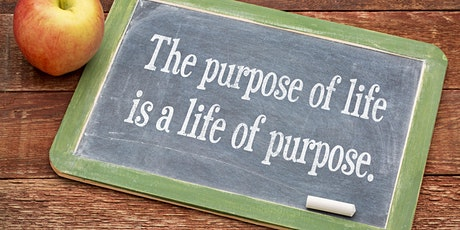 Career & Life Purpose Workshop tickets
