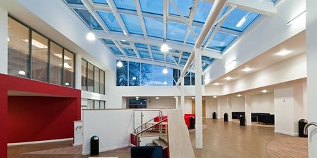 The Northern School of Art Open Day (College Level) Tuesday 29th September 2020 tickets
