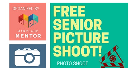 FREE Senior Pictures sponsored by Maryland MENTOR tickets