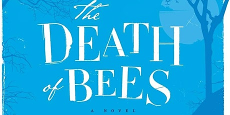 Book Discussion - The Death of Bees tickets