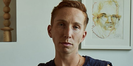 VIRTUAL: Five Things with iO Tillett Wright tickets