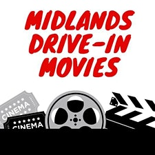 Midlands Drive-In Movies logo