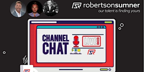 Channel Chat Live! tickets