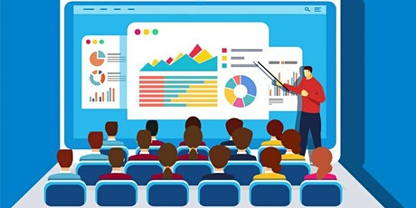 Making Online Learning Effective in your Business tickets