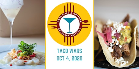 TACO WARS! tickets