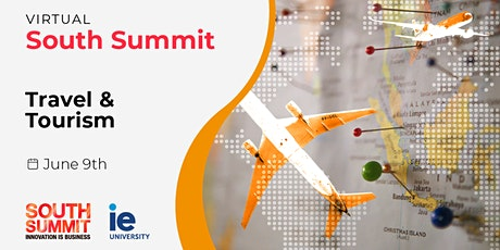 Virtual South Summit: e-challenges in Travel & Tourism tickets