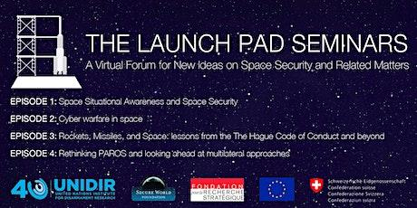 The Launch Pad Seminars tickets