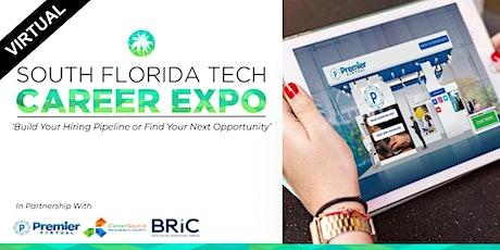 South Florida Tech | Virtual Career Expo tickets