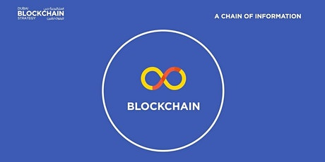 Dubai Blockchain Strategy 2020 tickets