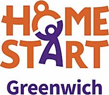 Homestart Greenwich logo