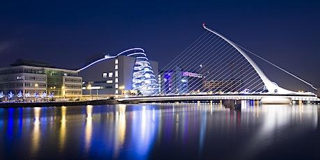 Women in Data Science (WiDS) Dublin tickets