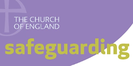 Leadership Safeguarding Training - Part 1 3rd Aug & Part 2 10th Aug tickets