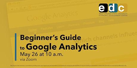 Google Analytics tickets