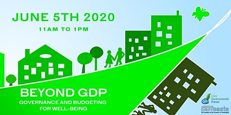 Beyond GDP, Governance and Budgeting for Well-being  tickets