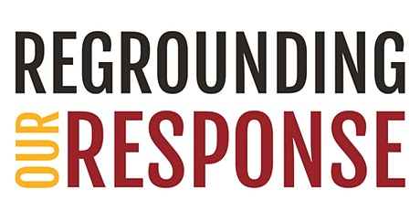 Regrounding our  Response: Stages of Change and Harm Reduction tickets