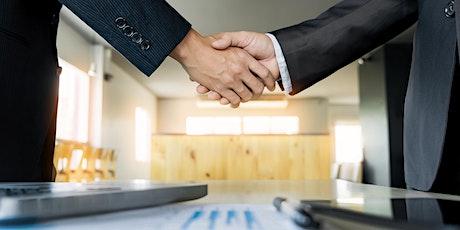 WEBINAR: Valor empresarial, fusiones y adquisiciones. boletos