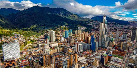 Bogotá, Colombia Learning Journey Virtual Tour tickets
