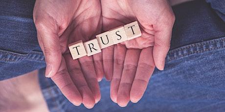 Science Pub RVA - Trust tickets