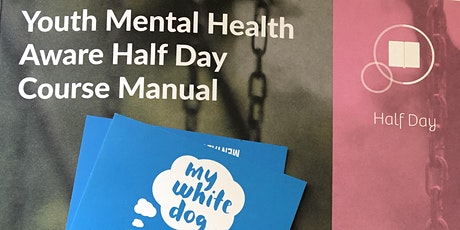 On-line Youth Mental Health Awareness Course (half day) tickets