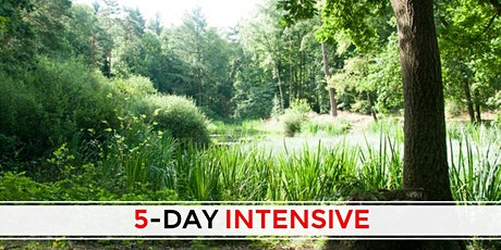 5-Day Intensive tickets