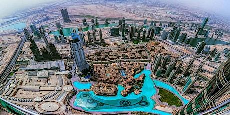 Dubai, United Arab Emirates Learning Journey Virtual Tour tickets