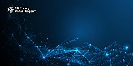 Webinar: Digital you - Building your digital brand and network tickets