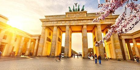 Berlin, Germany Learning Journey Virtual Tour tickets