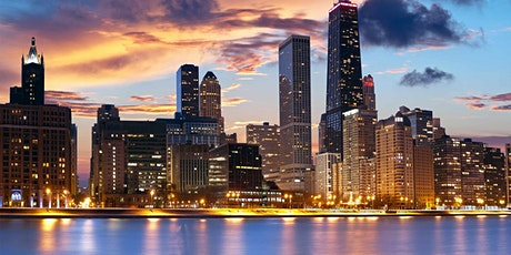 Welcome to Chicago: Virtual Networking for Denison Alumni & 2020 Graduates  tickets
