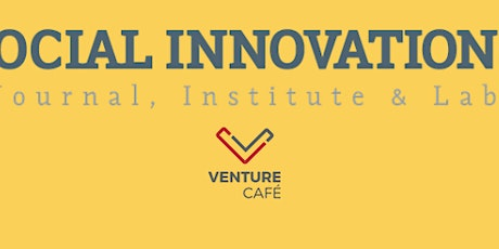 Social Innovations Journal Pitch Event tickets
