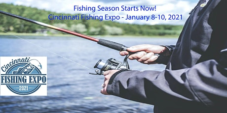 Cincinnati Fishing Expo tickets