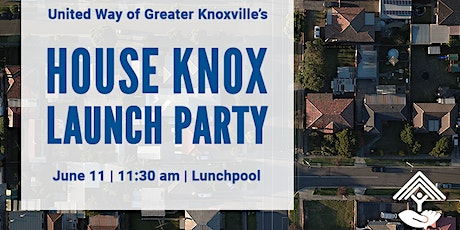 House Knox Launch Party tickets