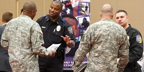 Military Job Fair-Lackland AFB tickets