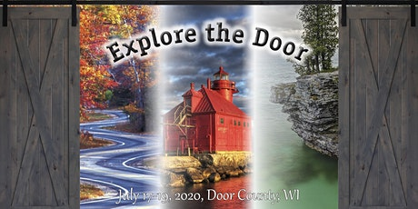 Explore the Door Run tickets
