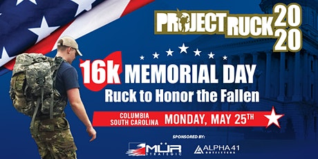 Project Ruck tickets