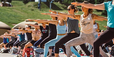 NEPA Yoga Festival - August 2020 tickets