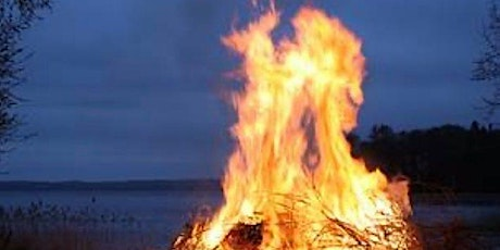 Virtual Bonfire Night (Songs, Ghost Stories, Games and More) tickets