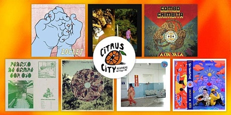 BABY TV Presents: A CITRUS CITY SHOWCASE tickets