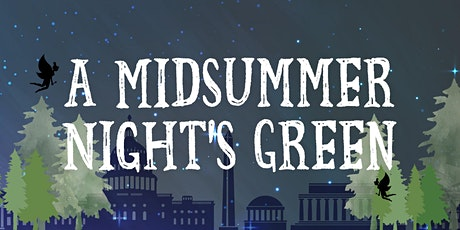 USGBC NCR: A Midsummer Night's Green & Community Leadership Awards tickets