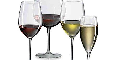 Ravenscroft Glassware Tasting/Seminar - Rescheduled tickets