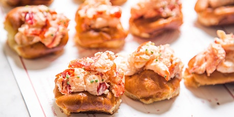 Saturday Night Date Night: 4-Course Takeout Dinner from Ed's Lobster Bar tickets