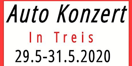 Auto Konzert in Treis Tickets